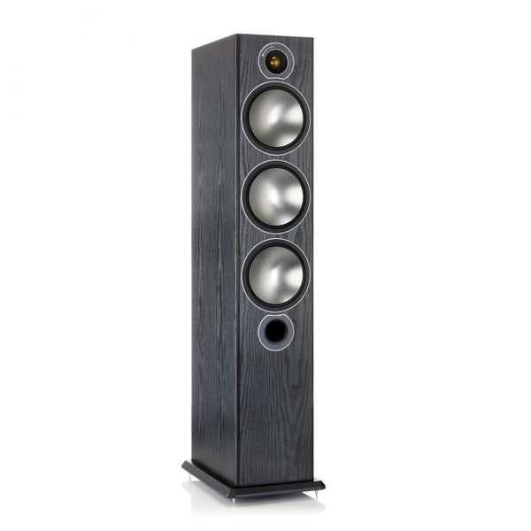 Monitor Audio Bronze 6 Floorstanding Speakers (Pair) - Jamsticks