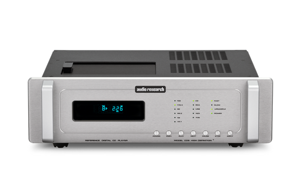 Audio Research CD9 CD players - CD Player - Jamsticks