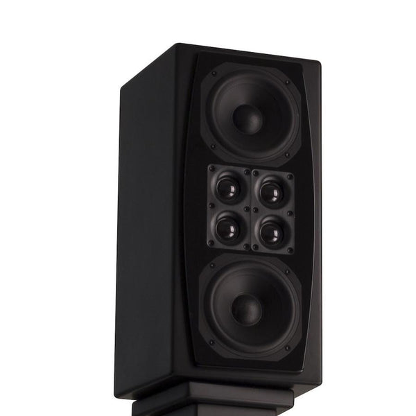 XTZ M6 LR Bookshelf/On-Wall Speakers (pair) - Jamsticks