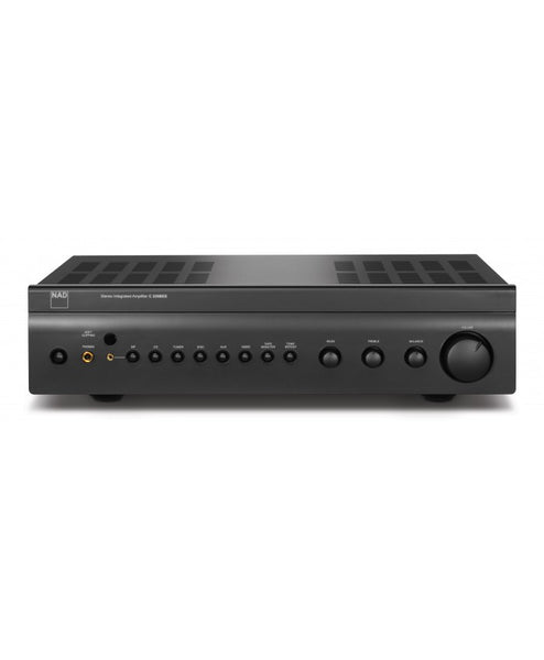 NAD C 326 BEE STEREO INTEGRATED AMPLIFIER - Amplifier - Jamsticks