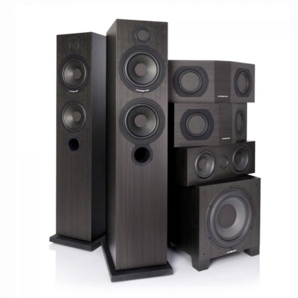 Cambridge Audio Aero 5.1 Ch Speaker Package - Jamsticks