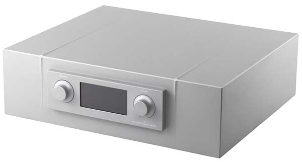 Constellation Audio Inspiration INTEGRATED 1.0 Integrated Stereo Amplifier - Jamsticks