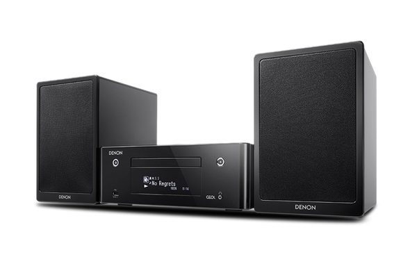 DENON RCDN- 9(CEOL-N9) NETWORK CD MUSIC SYSTERM