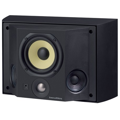 B&W DS3 Di-Pole Surround Speaker