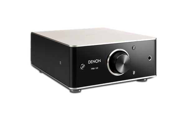 DENON PMA - 50 INTEGRATED STEREO AMPLIFIER - Jamsticks