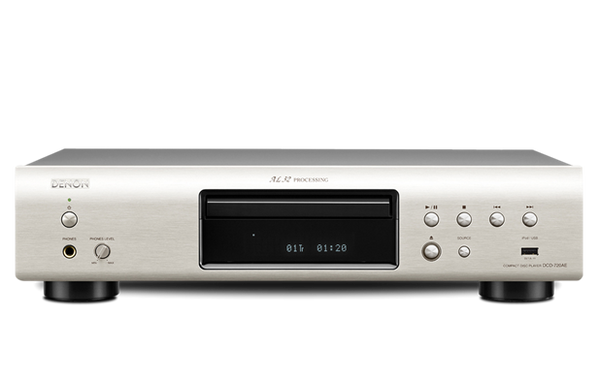 Denon DCD 720 AE CD PLAYER - Jamsticks