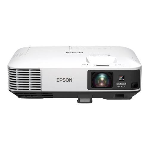 Epson EB 2265U Multimedia Projector with Full HD & Flexible Connectivity