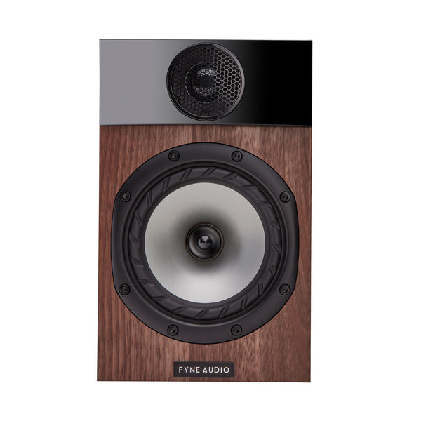 Fyne Audio F300 Bookshelf Speaker(pair) - Jamsticks