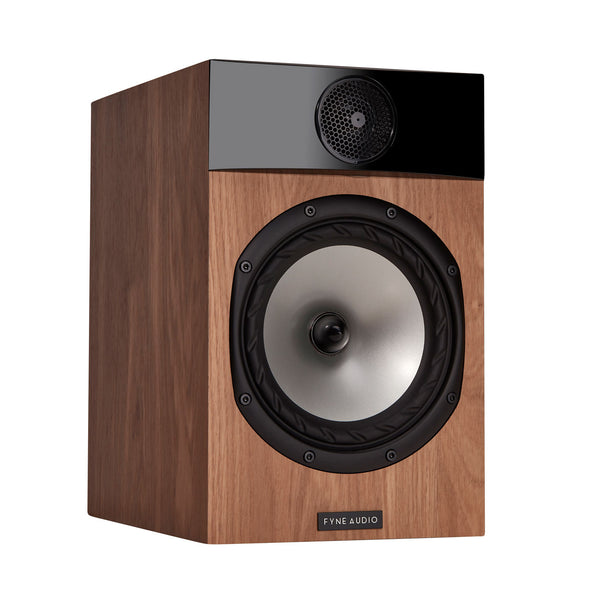 Fyne Audio F301 Bookshelf Speaker (pair) - Jamsticks