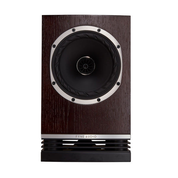 Fyne Audio F500 Bookshelf Speaker (pair) - Jamsticks