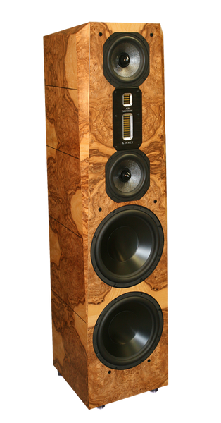Legacy Focus SE Floorstanding Speakers (Pair) - Jamsticks