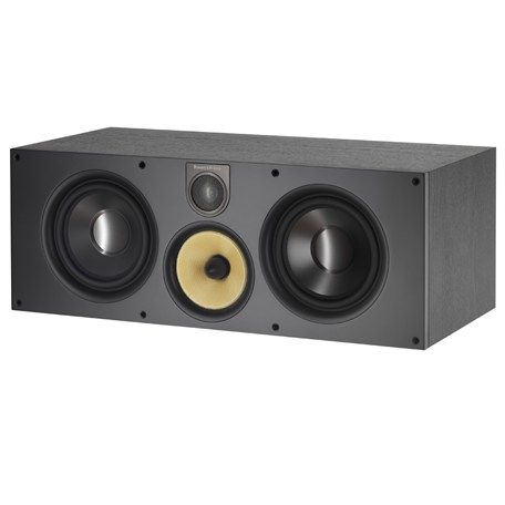 B&W HTM 61 Center Speaker at Jamsticks.com - Jamsticks