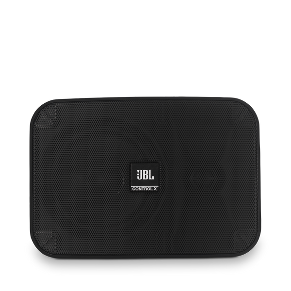 JBL Control X Wall Mount Speakers - Jamsticks