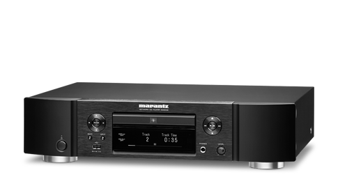 Marantz ND 8006 Network Player - Jamsticks