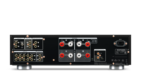 Marantz PM8006 Integrated Amplifier with new Phono-EQ - Jamsticks
