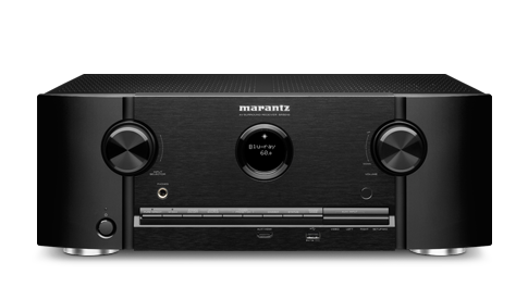 Marantz SR-5010 7.2 Channel Full 4K Ultra HD  A/V Receiver - Jamsticks