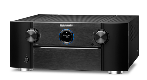 Marantz SR8012 - 11.2 Channel Network AV Receiver