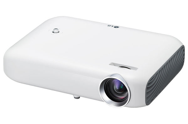 LG PW1000G Portable Projector - Jamsticks