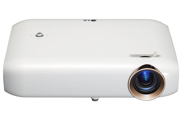 LG PW1510G Portable Projector - Jamsticks