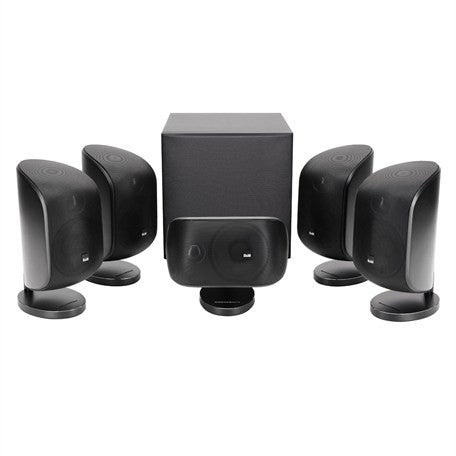 B&W MT-50 5.1 Ch Speaker Package - Jamsticks