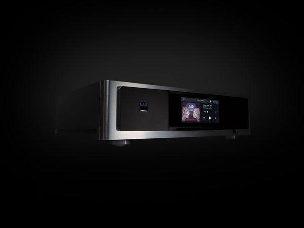 NAD M50.2 Digital Music Player - Jamsticks