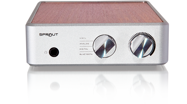 PS Audio sprout Stereo Integrated Amplifier - Jamsticks