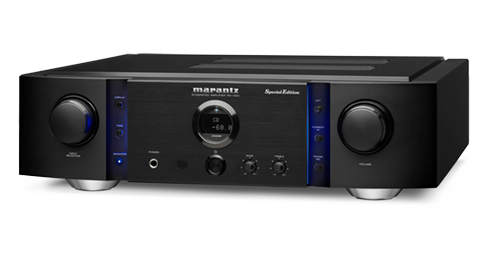 Marantz PM-14S1 Special Edition Integrated Amplifier
