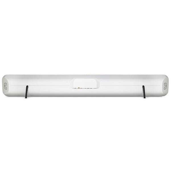 Bluesound PULSE SOUNDBAR 2i WHITE Wireless streaming sound systems - Jamsticks