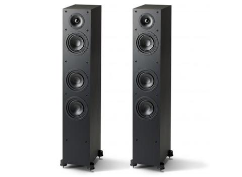 Paradigm Monitor SE 3000F speakers