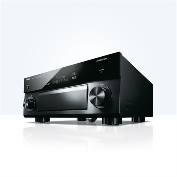 Yamaha AV Receiver RX-A3080 9.2-channel Aventage Flagship