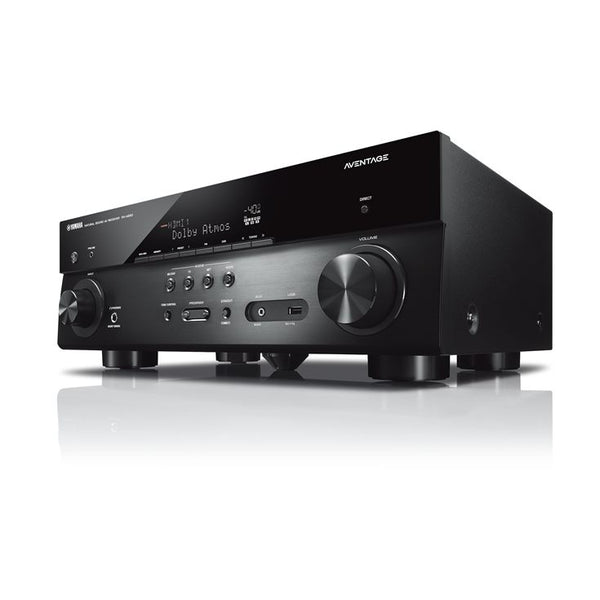 Yamaha RX-A680 AVENTAGE 7.2-Channel AV Receiver with MusicCast - Jamsticks