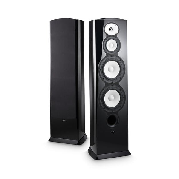 Revel Performa F228Be Floorstanding Speaker(pair) - Jamsticks