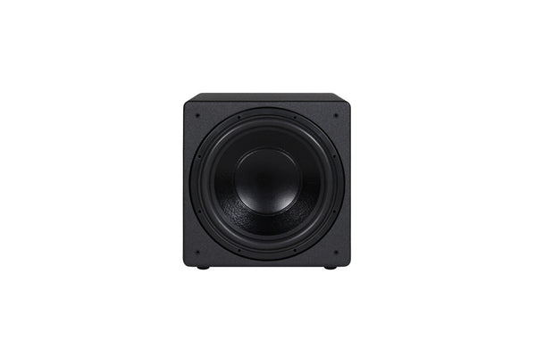 Power Sound Audio (PSA) S1500 Subwoofer - Subwoofer - Jamsticks
