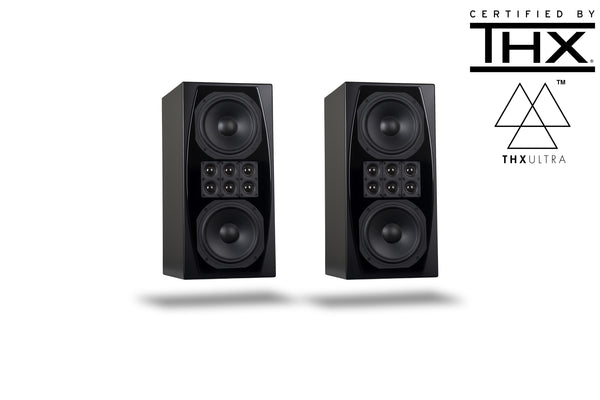 XTZ Cinema M8 Compact Speakers (each) - Jamsticks