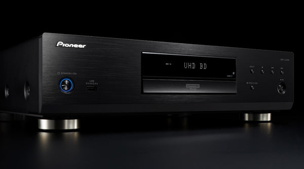 Pioneer UDP-LX 500 3D Blu-ray player(black) - Jamsticks