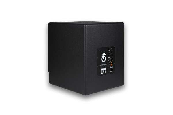 Power Sound Audio (PSA) V1800 Subwoofer - Jamsticks
