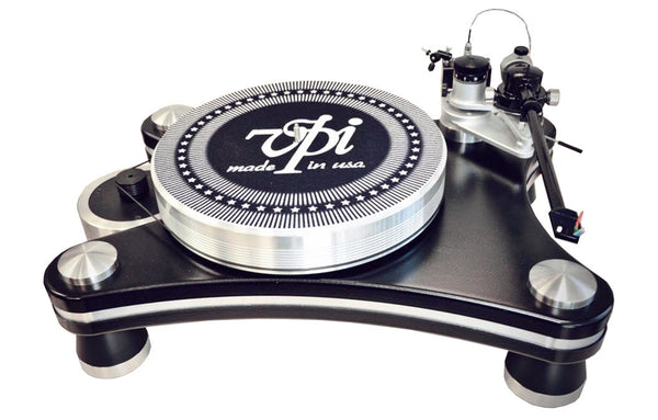 VPI Prime/JMW 10 3D Turntable - Jamsticks
