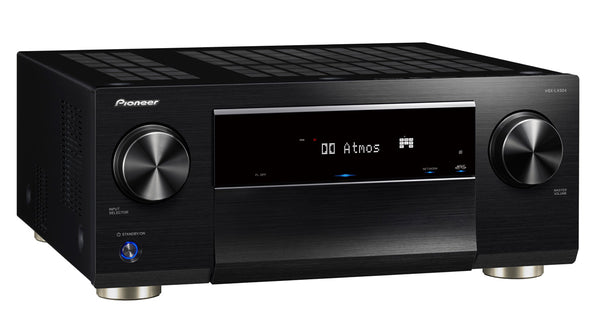 Pioneer VSX-LX504 9.2-ch Network AV Receiver(black) - Jamsticks