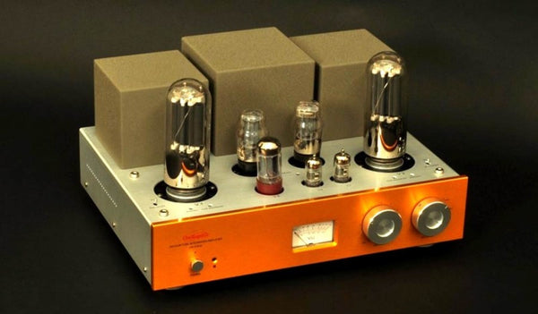Line Magnetic LM-518IA Integrated Stereo Amplifier - Jamsticks