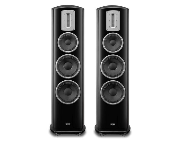 Quad Z-3 Floorstanding Speakers (Pair) - Jamsticks