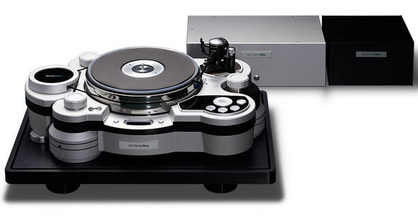 TechDAS	Air Force One Turntable - Jamsticks