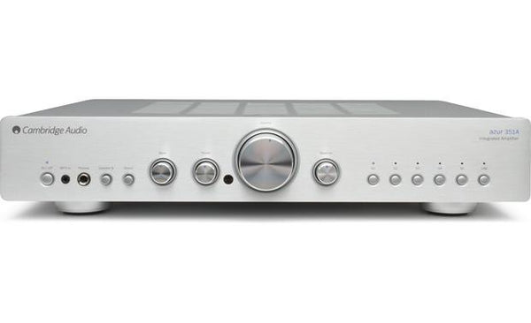 Cambridge Audio Azur 351A - Amplifier - Jamsticks