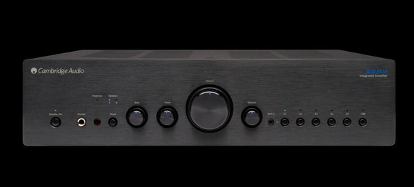 Cambridge Audio Azur 651A Premium integrated amplifier - Amplifier - Jamsticks
