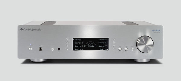 Cambridge Audio Azur 851E Flagship Preamplifier - Pre-Amplifier - Jamsticks