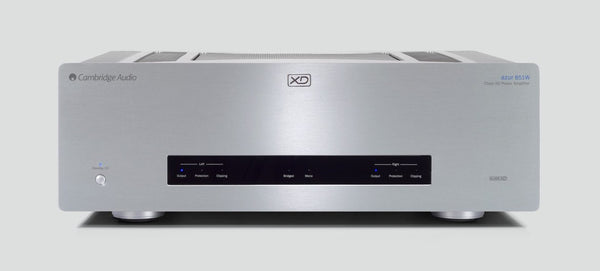 Cambridge Audio Azur 851W Flagship Power Amplifier - Amplifier - Jamsticks