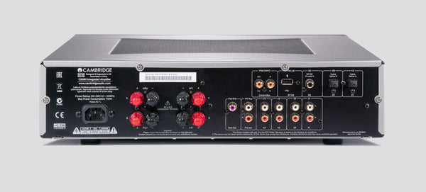 Cambridge Audio CX Series CXA60 60W Integrated Amplifier - Jamsticks