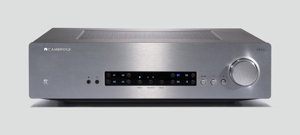 Cambridge Audio CX Series CXA80 80W Integrated Amplifier - Amplifier - Jamsticks