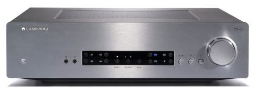 Cambridge Audio CXA60 120W Amplifier - Jamsticks