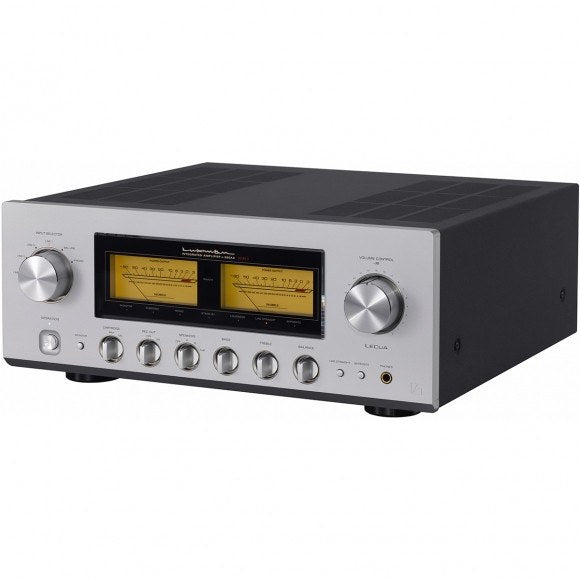LUXMAN L-550AXII Integrated Amplifier - Jamsticks