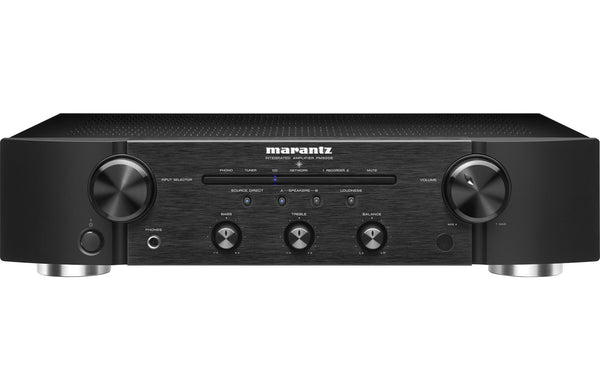 Marantz PM-5005 Integrated Amplifier - Amplifier - Jamsticks